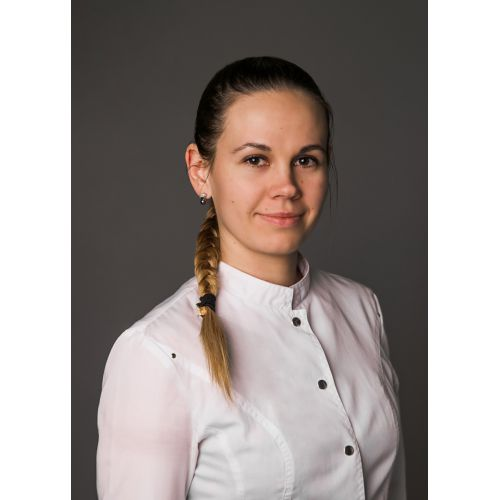Захарова Мария Николаевна